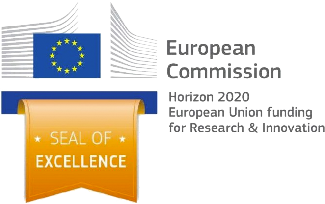 European Comission SEAL of Excellence